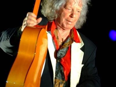 concert manitas  aout 2006